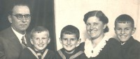 A Brenner család